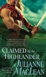 Claimed by the Highlander - Julianne MacLean