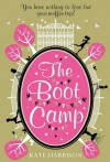 The Boot Camp - Kate Harrison