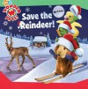 Save the Reindeer! (Wonder Pets!) - Little Airplane Productions, Tone Thyne, Michael Scanlon