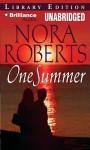 One Summer - Jill Apple, Nora Roberts