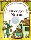 Strega Nona: An Original Tale (Aladdin Picture Books) - Tomie dePaola