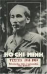 Ho Chi Minh: Textes 1914-1969 - Hồ Chí Minh, Alain Ruscio