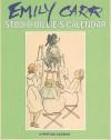 Studio Billie's Calendar: A PERPETUAL CALENDAR - Emily Carr