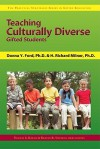 Teaching Culturally Diverse Gifted Students - Donna Y. Ford, H Richard Milner, Frances A. Karnes, Kristen R. Stephens