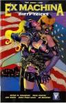 Ex Machina, Vol. 8: Dirty Tricks - Brian K. Vaughan