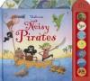 Noisy Pirates - Sam Taplin