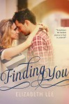 Finding You - Elizabeth Lee
