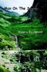 Man on the Scene: Slippery Escarpment - Jeff Quinn, Trafford Publishing