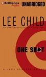 One Shot - Dick Hill, Lee Child