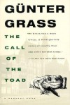 Call of the Toad - Günter Grass
