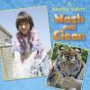 Wash and Clean - Sue Barraclough