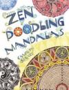 Zen Doodling Mandalas - Carolyn Scrace