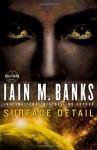 Surface Detail - Iain M. Banks
