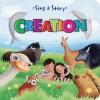 Creation - Diane Hurst, Diane Stortz, Diane Hurst