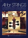 79CO - All For Strings Book 2: Cello - Robert S. Frost, Gerald E. Anderson