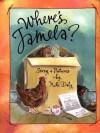 Where's Jamela? - Niki Daly