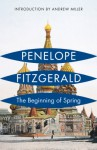 The Beginning of Spring (Flamingo) - Penelope Fitzgerald