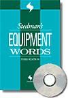 Stedman's Equipment Words, Third Edition, on CD - Stedman's