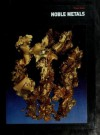 Noble Metals - Jeffrey St. John, Time-Life Books