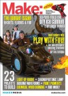 Make: Technology on Your Time Volume 35: Playing with Fire: The Danger Issue - Mark Frauenfelder