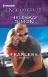 Fearless (Corcoran Team) - HelenKay Dimon