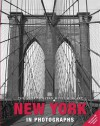 New York in Photographs: Includes 24 Framable Images - The Metropolitan Museum Of Art