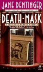 Death Mask: A Jocelyn O'Roarke Mystery - Jane Dentinger