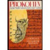 Prokofiev: A Biography in Three Movements - Lawrence Hanson, Elizabeth Hanson