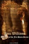 Taming the Beast (Fire Storm #1) - Jinx Williams