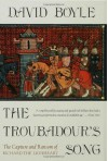 The Troubadour's Song: The Capture and Ransom of Richard the Lionheart - David Boyle
