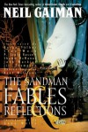 Fables and Reflections (The Sandman, #6) - Gene Wolfe, Bryan Talbot, Stan Woch, Neil Gaiman