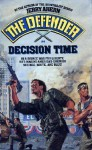 Decision Time - Jerry Ahern