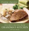 Favorite Recipes from Grandma's Kitchen - Shanna D. Gregor