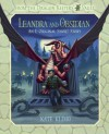From the Dragon Keepers' Vault: Leandra and Obsidian: An E-Original Short Story - Kate Klimo