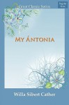 My Antonia - Willa Cather