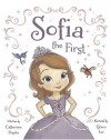Disney Sofia the First Picture Book - Disney, Grace Lee