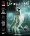Lovecraft eZine - February 2013 - Issue 22 - Robin Spriggs, Joe Nazare, Don Webb, Simon Kurt Unsworth, Samantha Henderson, John Goodrich, David Conyers, Mike Davis