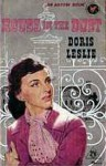 House in the Dust - Doris Leslie
