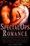 The Mammoth Book Of Special Ops Romance (ACRO, #1.5) - Trisha Telep, Sydney Croft