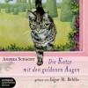 Die Katze mit den goldenen Augen - Andrea Schacht, Tommi Piper