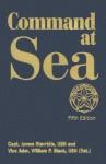 Command at Sea - James Stavridis, William P. Mack