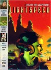 Lightspeed Magazine, April 2011 - John Joseph Adams, An Owomoyela, Bruce Sterling, Tom Crosshill, Anne McCaffrey