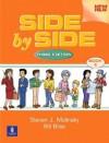 Side by Side: Student Book 4, Third Edition - Steven J. Molinsky, Bill Bliss, Richard E. Hill