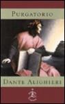 Purgatorio (Modern Library) - Dante Alighieri, John Ciardi
