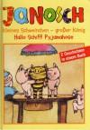 Kleines Schweinchen - großer König / Hallo Schiff Pyjamahose - Janosch