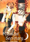 Midnight Secretary 3 - Tomu Ohmi