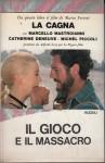 Il gioco e il massacro - Ennio Flaiano