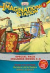 Imagination Station Books 3-Pack: Revenge of the Red Knight / Showdown with the Shepherd / Problems in Plymouth (Imagination Station, #4-6) - Marianne Hering, Paul McCusker, Marshal Younger, Brock Eastman