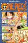 One Piece, Bd.9, Tränen - Eiichiro Oda