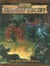 Warhammer Fantasy Roleplaying - Realms of Sorcery - Marijan von Staufer, Robert Earl, T.S. Luikart
